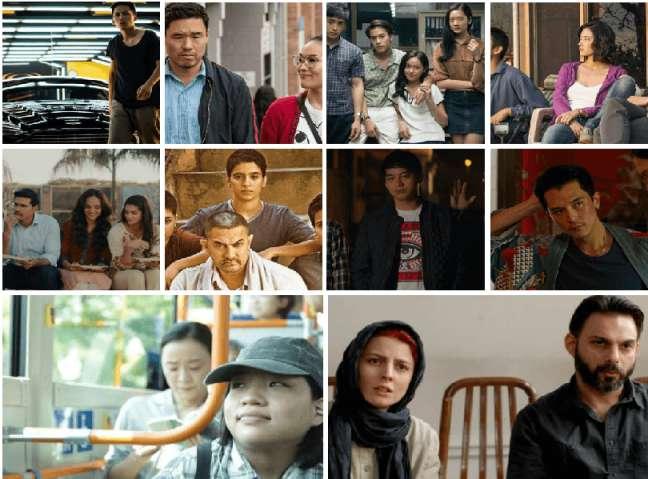 ภาพยนตร์ที่ดีที่สุด 25 เรื่องในการรับชมบน Netflix