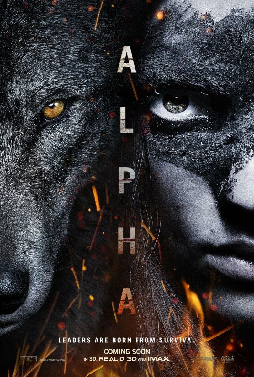 Alpha review