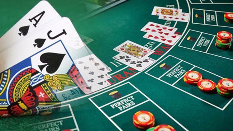 เล่นเกมให้ได้เงิน บาคาร่าออนไลน์ที่เต็มรูปแบบทุกเกม