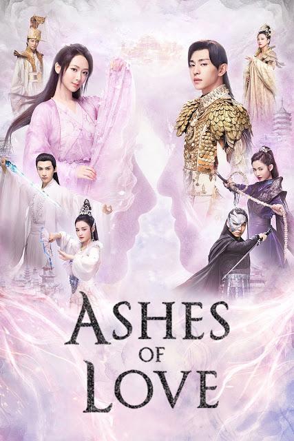 เรื่อง Ashes of Love